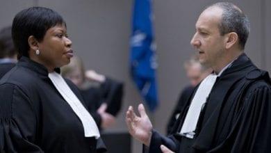 Photo de Affaire Gbagbo – Blé Goudé : Bensouda veut un report de la prochaine audience, mais jamais une annulation!