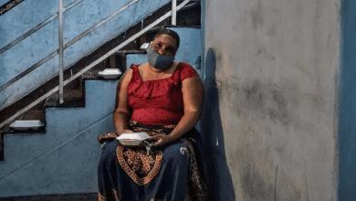 Photo de L'ONU craint l'extrême pauvreté en Afrique après le Covid-19