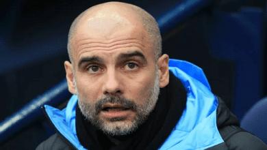 Photo de « Je n'aime pas Guardiola, dès qu'il est arrivé à Man City, il m'a dit de partir »