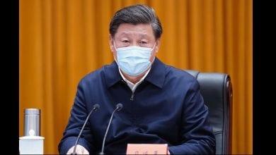 Photo de La Chine admet afin avoir détruit les premiers échantillons de coronavirus et donne ses raisons