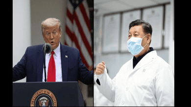 Photo de La Chine a caché la gravité du coronavirus afin de faire des réserves: les graves accusations des États-Unis