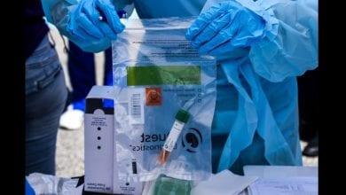 Photo de Kenya : essais cliniques de trois médicaments contre le coronavirus