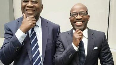 Photo de Libération de Gbagbo et Goudé : Bédié et Affi N'guéssan réagissent!