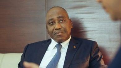 Photo de Convalescence de Gon Coulibaly à Paris: voici les dernières nouvelles
