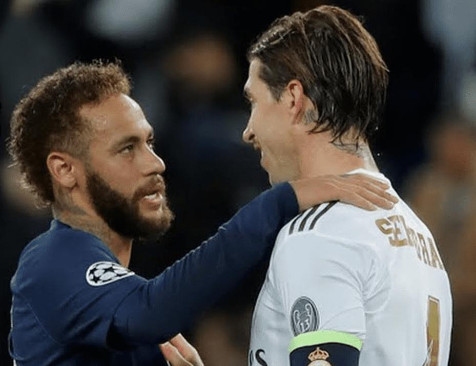 Neymar révèle le meilleur défenseur contre qui il a joué