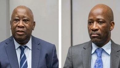Photo de Après la décision de la CPI, voici ce que Gbagbo et Blé Goudé ne peuvent pas faire