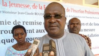 Photo de Burkina Faso : arrestation d'un ancien ministre, le REN-LAC se dit satisfait