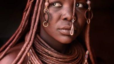 Photo de Afrique: découvrez cette tribu où les femmes peuvent prendre plusieurs maris