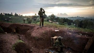 Photo de Bras de fer RDC- Rwanda: de nouvelles accusations contre les rebelles hutus rwandais surgissent