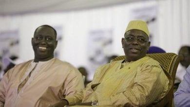 Photo de Sénégal: Le frère du président Macky Sall, testé positif au Covid-19