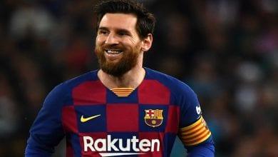 Photo de Lionel Messi: sa condition à la Liga lors de la reprise
