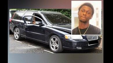 Photo de Royaume-Uni : un Nigérian de 21 ans tué par balle