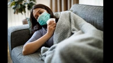 Photo de Coronavirus : trois nouveaux symptômes révélés par le centre pour le contrôle et la prévention des maladies