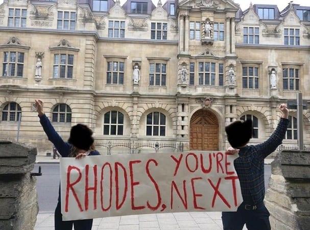 Angleterre : le maire de Londres appelle à la suppression des statues de marchands d'esclaves