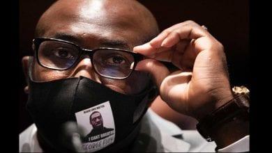 Photo de Meurtre de George Floyd: son frère adresse un message fort à l'ONU