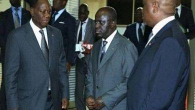 Photo de Amon-Tanoh critique l'émergence de Ouattara : il reçoit une cinglante réponse de l'adversité
