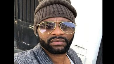 Photo de Lutte contre le Covid-19 : Fally Ipupa fait un important don à un hôpital