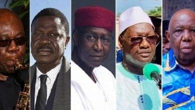Photo de Découvrez 20 personnalités africaines décédées du coronavirus (photos)