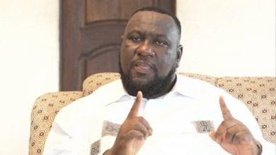 Photo de Côte d'Ivoire: le député Atteby William, ancien proche de Laurent Gbagbo est décédé
