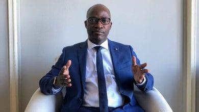 """Photo de Côte d'Ivoire/ Blé Goudé:"""" nous allons bâtir un grand parti politique pour la nouvelle Côte d'Ivoire"""""""