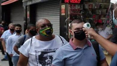 Photo de Coronavirus: la Chine teste son nouveau vaccin à São Paulo, au Brésil