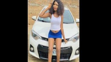 """Photo de """"Mesdames, si vous aimez votre copain, vous devez le tromper"""", dixit une Nigériane (vidéo)"""