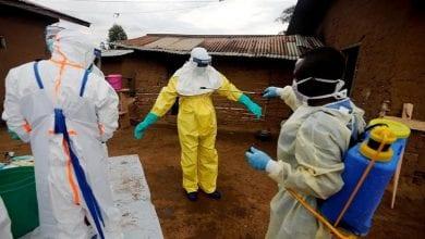 Photo de RD Congo: Une nouvelle flambée d'Ebola enregistrée dans le pays