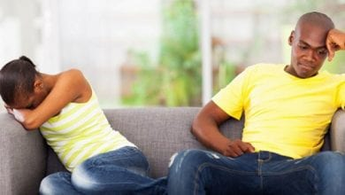 Photo de Sénégal : Le coronavirus fait exploser les divorces …La raison !