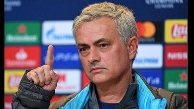 Photo de Mourinho désigne le meilleur joueur avec qui il a travaillé, ce n'est ni Ronaldo, ni Eto'o, ni Drogba.