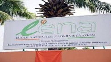 Photo de Côte d'Ivoire/Administration: une nouvelle formation à l'ENA dès 2021
