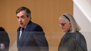 Photo de France / Affaire Penelopegate: 5 ans de prison requis contre l'ex-premier ministre, François Fillon