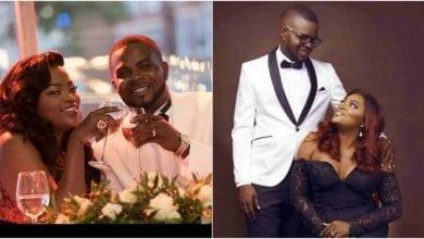 Photo de Nigeria: Top 5 des mariages les plus courts des stars de Nollywood, l'un n'a duré que 3 mois (photos)