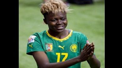 Photo de Cameroun/ Football féminin: Enganamouit met un terme à sa carrière, Enoh Ngatchou réagit