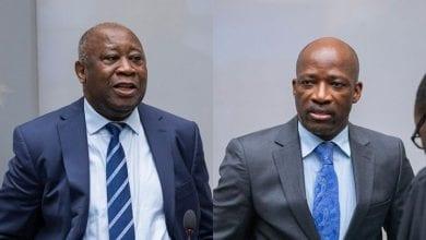 Photo de Libération de Laurent Gbagbo et Charles Blé Goudé : les ivoiriens se prononcent