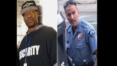 Photo de USA : 4 choses à savoir sur le policier emprisonné pour le meurtre de George Floyd