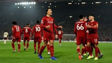 Photo de Mercato : Après Van Dijk, une autre star de Liverpool ciblée par le PSG ?