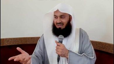 Photo de « Ne soyez pas jaloux quand vous voyez quelqu'un en avoir plus que vous », conseille un universitaire islamique