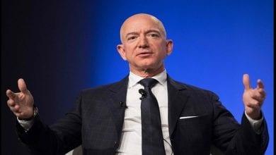 Photo de Le surprenant conseil de Jeff Bezos pour réussir dans la vie
