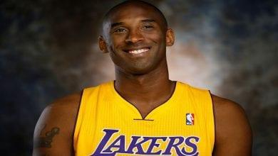Photo de Kobe Bryant: ses 10 records qui seront difficiles à battre