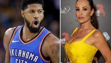 Photo de NBA: les révélations d'une star du porno sur ses relations avec « des centaines » de basketteurs