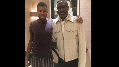 Photo de Un milliardaire nigérian accusé d'avoir utilisé son fils comme fétiche pour devenir riche