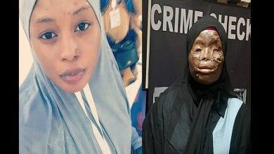 Photo de Arabie Saoudite: une Ghanéenne victime d'une attaque à l'acide