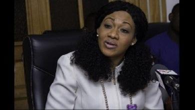 """Photo de """"Le Ghana ne sera pas comme la Côte d'Ivoire"""": la présidente de la commission électorale rassure la population"""
