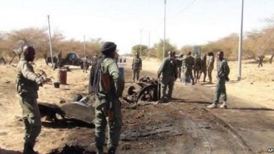 Photo de Nigeria : 69 villageois tués lors d'une attaque du groupe islamique ISWAP