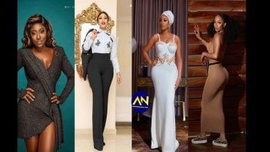 Photo de 5 célébrités nigérianes qui ne cachent pas qu'elles ont eu recours à la chirurgie plastique (photos)