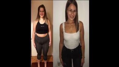 Photo de Photos: Elle révèle le secret de sa perte de poids réalisée en seulement 5 mois