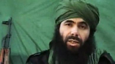 Photo de Mali : les forces françaises tuent le chef d'Al-Qaida au Maghreb islamique