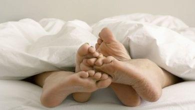 Photo de Royaune Uni : le sexe entre deux personnes vivant séparément est désormais illégal