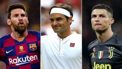 Photo de Sport/Business: Voici les 10 sportifs les mieux payés au monde