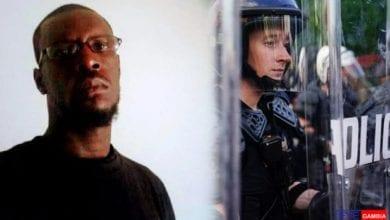 Photo de Drame : le fils d'un diplomate gambien tué aux États-Unis par la police. La Gambie réagit!